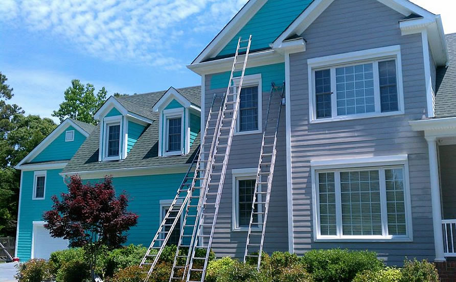 Okotoks Painting Services, Professional Painting