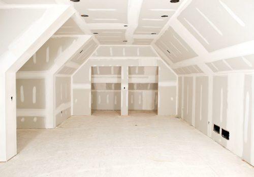 Okotoks Drywall Services